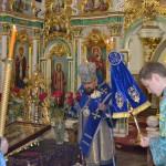 4 150x150 Студенти ЛПБА молились у Свято Покровському кафедральному соборі