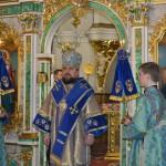 7 150x150 Студенти ЛПБА молились у Свято Покровському кафедральному соборі
