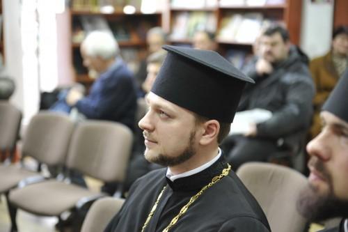 DSC5187 e1335111007768 У Львові відбулась презентація книги Юрія Дорошенка Без догмату. Релігійні магістралі
