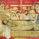 Strastnaya pyatnytsa 150x150 Проповідь у Велику Пятницю