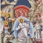 Voskresinnya 150x150 Привітання із Воскресінням Христовим