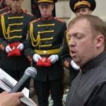 181 150x150 Відійшов у вічність Герой України Борис Григорович Возницький
