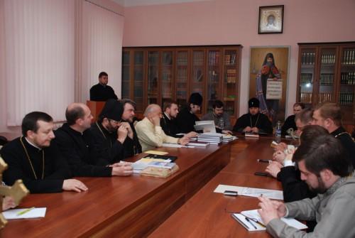 DSC 0003 e1337282496483 Проректор ЛПБА взяв участь у засіданні Спеціалізованої Вченої Ради КПБА