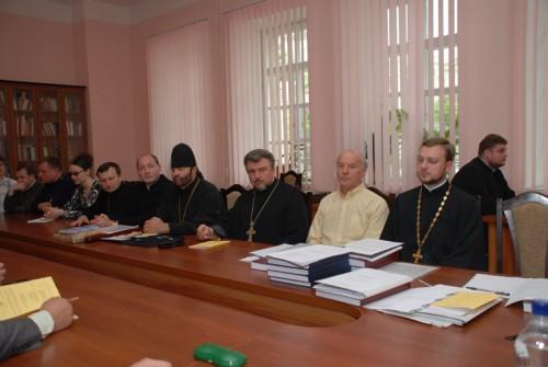 DSC 0006 e1337282561514 Проректор ЛПБА взяв участь у засіданні Спеціалізованої Вченої Ради КПБА