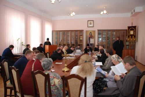 DSC 0027 e1337282406945 Проректор ЛПБА взяв участь у засіданні Спеціалізованої Вченої Ради КПБА