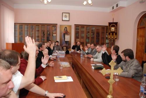 DSC 0070 e1337282274891 Проректор ЛПБА взяв участь у засіданні Спеціалізованої Вченої Ради КПБА