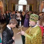 102 150x150 Ректор ЛПБА очолив молебень на випуску однієї із львівських шкіл