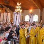 103 150x150 Празник у храмі Всіх українських святих