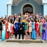 112 150x150 Ректор ЛПБА очолив молебень на випуску однієї із львівських шкіл