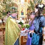 113 150x150 Ректор ЛПБА очолив молебень на випуску однієї із львівських шкіл