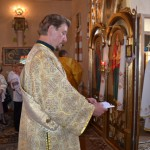 151 150x150 Празник у храмі Всіх українських святих