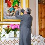 212 150x150 Ректор ЛПБА очолив молебень на випуску однієї із львівських шкіл