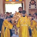 213 150x150 Празник у храмі Всіх українських святих