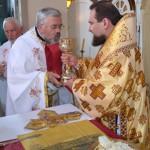 281 150x150 Празник у храмі Всіх українських святих