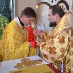 291 150x150 Празник у храмі Всіх українських святих