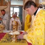 301 150x150 Празник у храмі Всіх українських святих