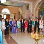 311 150x150 Ректор ЛПБА очолив молебень на випуску однієї із львівських шкіл