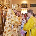 331 150x150 Празник у храмі Всіх українських святих