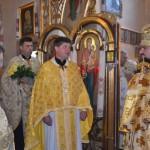 371 150x150 Празник у храмі Всіх українських святих