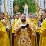 40 150x150 Празник у храмі Всіх українських святих