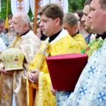 431 150x150 Празник у храмі Всіх українських святих