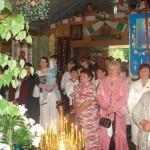 51 150x150 Храмовий празник у с.Оброшино