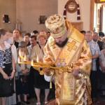 73 150x150 Празник у храмі Всіх українських святих