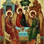 troica 150x150 День народження Церкви