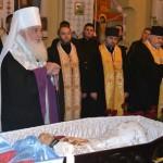 М13 150x150 Прощання із митрополитом Євсевієм