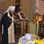 М14 150x150 Прощання із митрополитом Євсевієм