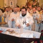 П22 150x150 Прощання із митрополитом Євсевієм