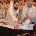 П23 150x150 Прощання із митрополитом Євсевієм