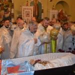 П26 150x150 Прощання із митрополитом Євсевієм