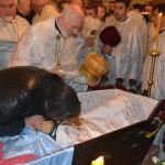П27 150x150 Прощання із митрополитом Євсевієм