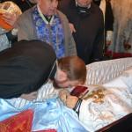 П28 150x150 Прощання із митрополитом Євсевієм