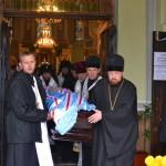 П31 150x150 Прощання із митрополитом Євсевієм