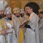 П5 150x150 Прощання із митрополитом Євсевієм