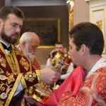 111 150x150 ЛПБА взяла участь у святкуванні тезоіменитства Митрополита Львівського і Сокальського Димитрія