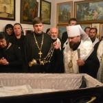 116 150x150 Прощання із митрополитом Євсевієм