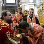 131 150x150 ЛПБА взяла участь у святкуванні тезоіменитства Митрополита Львівського і Сокальського Димитрія