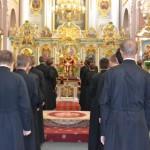 141 150x150 ЛПБА взяла участь у святкуванні тезоіменитства Митрополита Львівського і Сокальського Димитрія