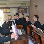 16 150x150 ЛПБА взяла участь у святкуванні тезоіменитства Митрополита Львівського і Сокальського Димитрія