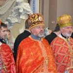17 150x150 ЛПБА взяла участь у святкуванні тезоіменитства Митрополита Львівського і Сокальського Димитрія