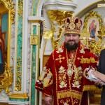 19 150x150 ЛПБА взяла участь у святкуванні тезоіменитства Митрополита Львівського і Сокальського Димитрія