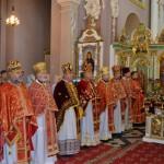 21 150x150 ЛПБА взяла участь у святкуванні тезоіменитства Митрополита Львівського і Сокальського Димитрія
