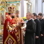 211 150x150 ЛПБА взяла участь у святкуванні тезоіменитства Митрополита Львівського і Сокальського Димитрія