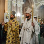 213 150x150 Престольний празник львівського Свято Покровського кафедрального собору