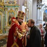22 150x150 ЛПБА взяла участь у святкуванні тезоіменитства Митрополита Львівського і Сокальського Димитрія