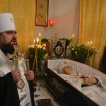 312 150x150 Прощання із митрополитом Євсевієм