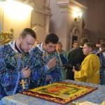 40 150x150 Престольний празник львівського Свято Покровського кафедрального собору